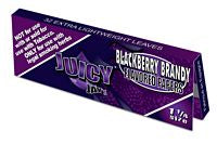 Juicy Jay's Rolling Papers 1.25 - Blackberry Brandy