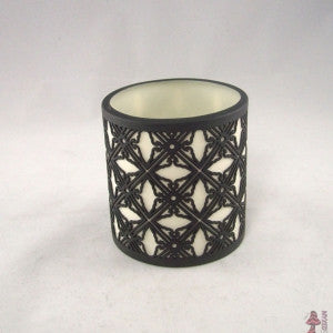 Victorian Design Candle Holder