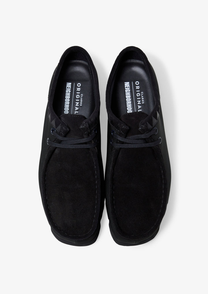 NHCL . WALLABEE / NCL-SHOES