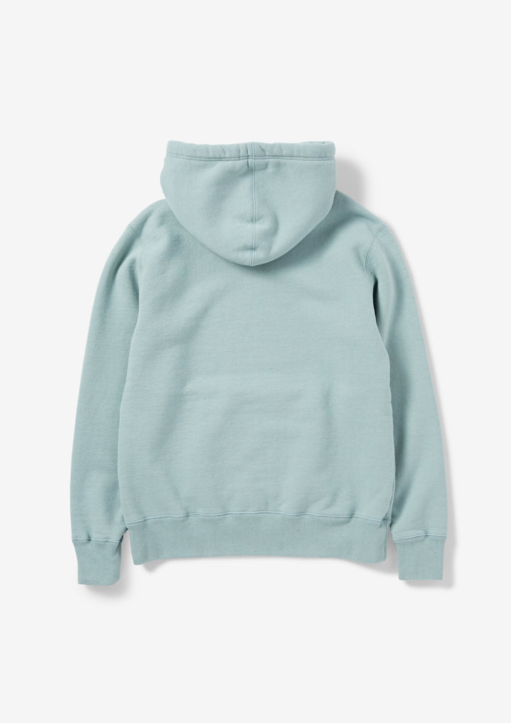 THICK-H / C-HOODED . LS