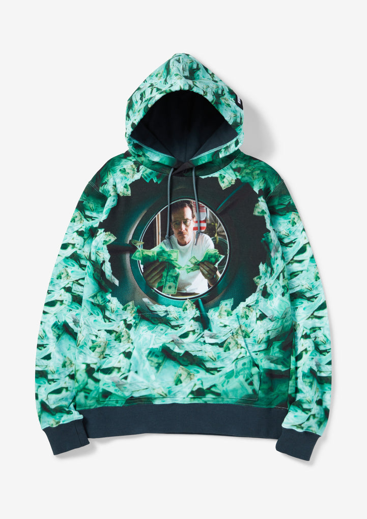 BBNH CASH / C-HOODED . LS