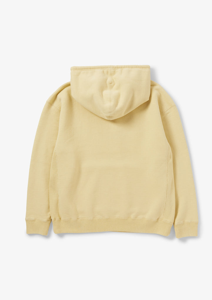 HEAVYS / C-HOODED . LS