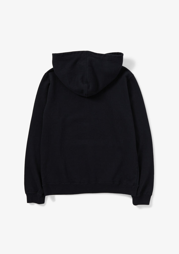 MICRO / C-HOODED . LS