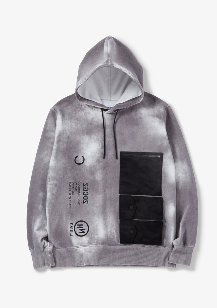 THERMO / C-HOODED . LS
