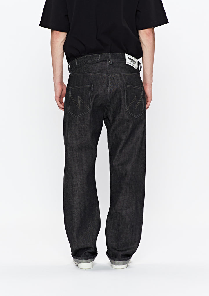 RIGID . BASIC / 14OZ-PT