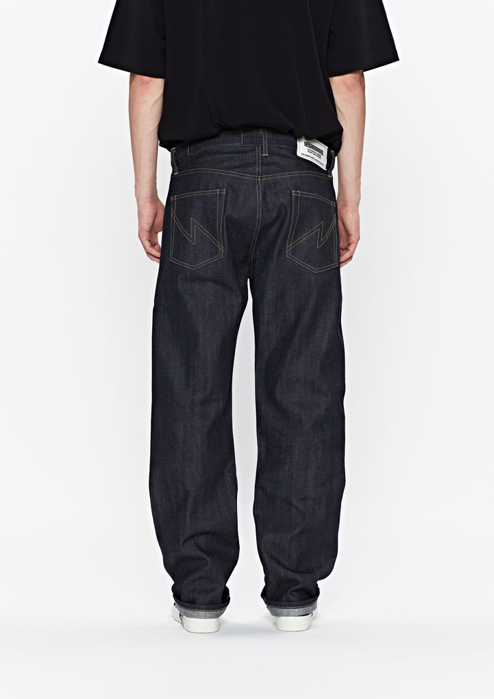 RIGID . MID / 14OZ-PT