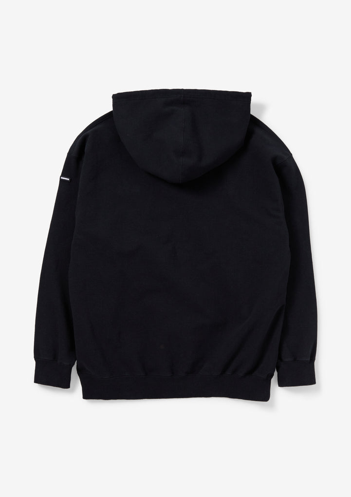LIGHT / C-HOODED . LS