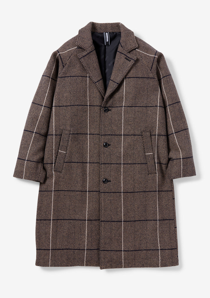 HC . CHESTER / WE-COAT