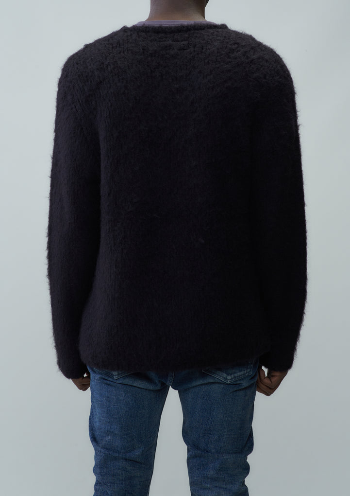 MOHAIR / NA-KNIT . LS