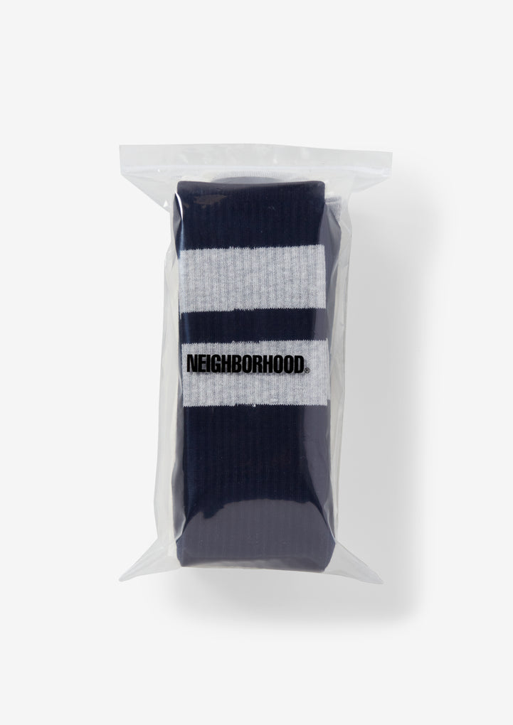 CLASSIC 3PAC LONG / CA-SOCKS