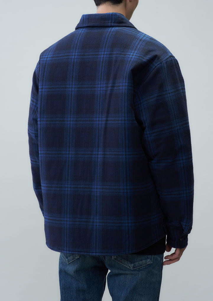 PLAID / C-JKT