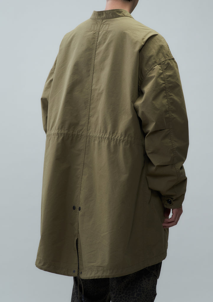 FISHTAIL / CN-COAT