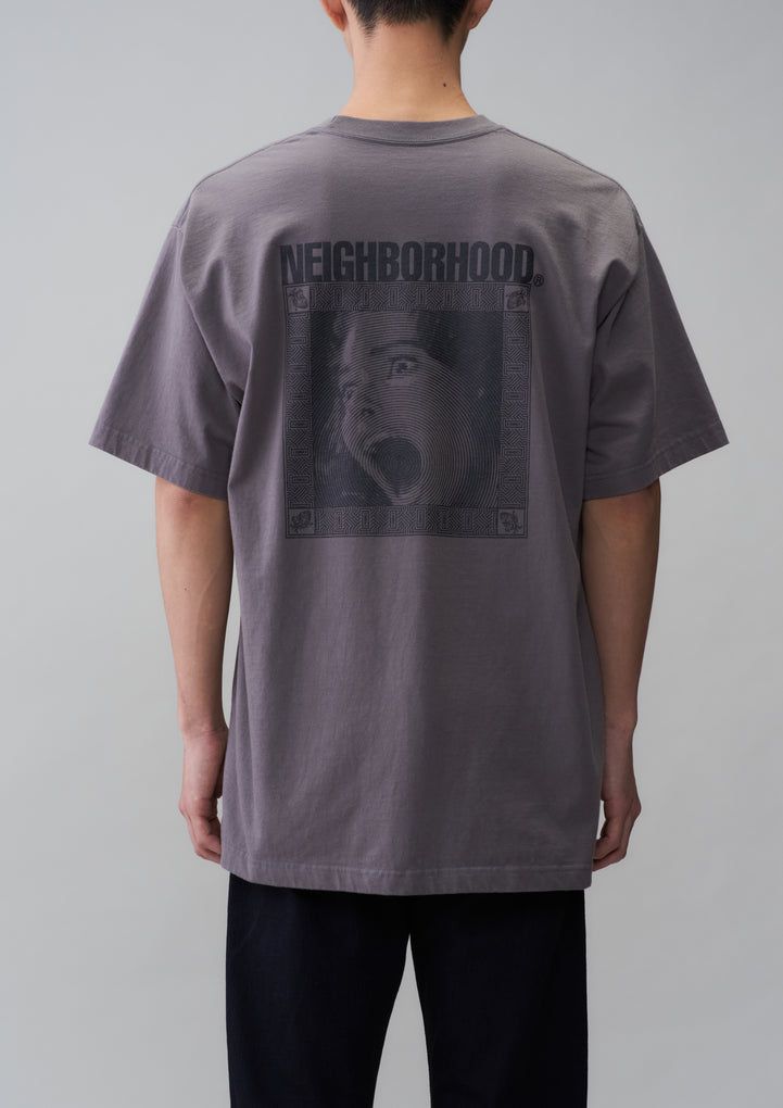 STREET CLEANER / C-TEE . SS