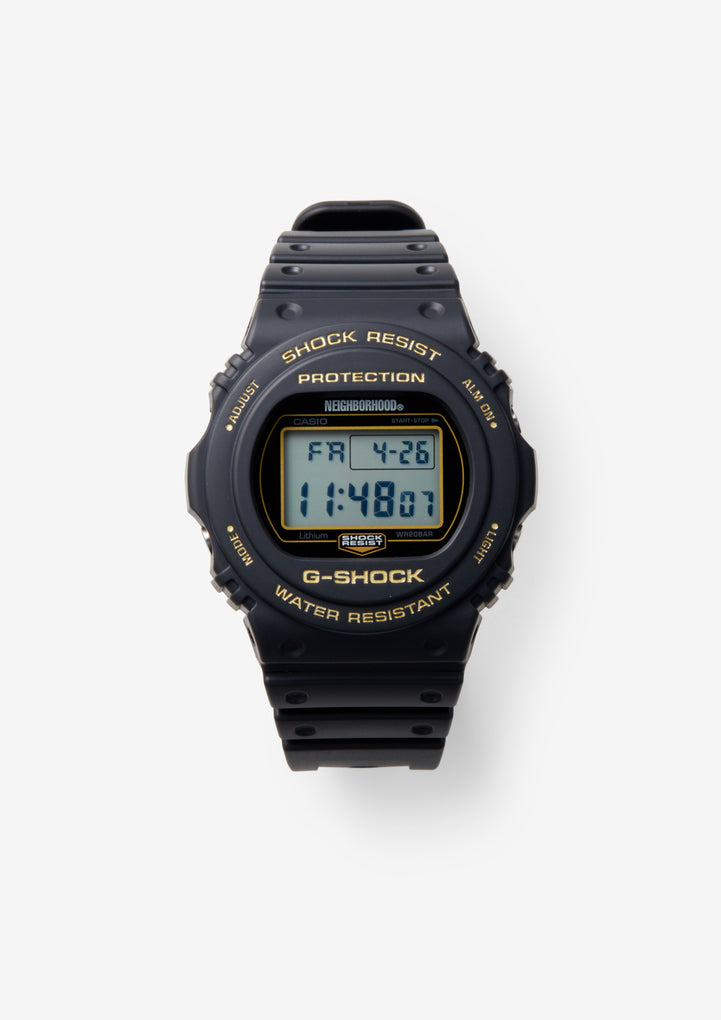 NHGS . DW-5750 / P-WATCH