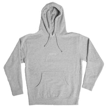 Load image into Gallery viewer, Box hoodie - grey
