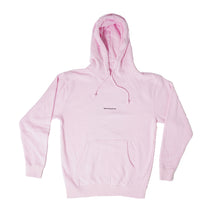 Load image into Gallery viewer, Box hoodie - pink