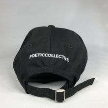 Load image into Gallery viewer, Logo cap - black
