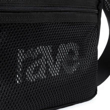 Load image into Gallery viewer, Shoulder bag - black
