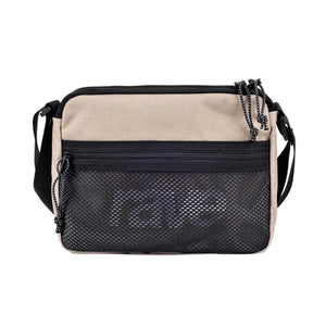 Shoulder bag - sand