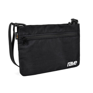 Slim bag - black