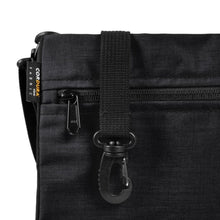 Load image into Gallery viewer, Slim bag - black