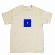 Load image into Gallery viewer, Box tee - beige