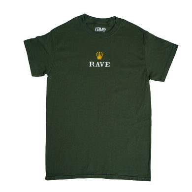 GMT tee - forest