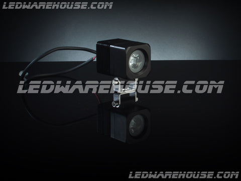"2"" Cube Crawling Light Model A"