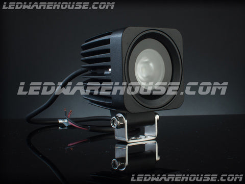 "2"" Cube Crawling Light Model B"