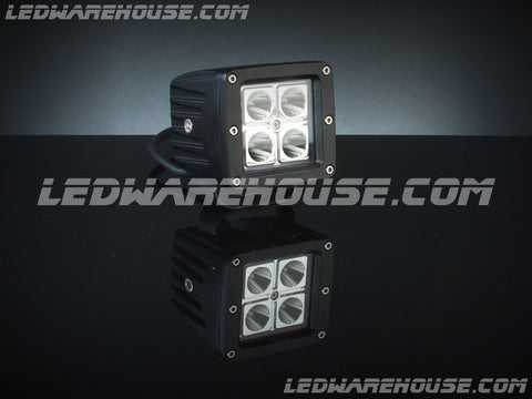 "3"" 16w Cube Driving Light"