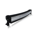 "40"" 400w Radius Pro Line Double Row Light Bar"