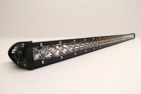 "43"" 210w Thin Single Row Light Bar"