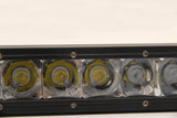 "50"" 240w Thin Single Row Light Bar"