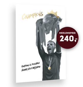 You added <b><u>Champions 2019/20 - Plakat</u></b> to your cart.