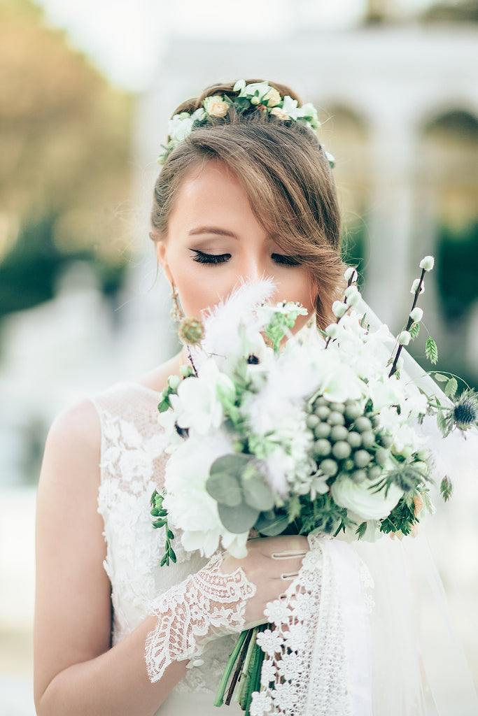Say Yes to the Bouquet: How to Choose the Right Flowers for Your Wedding Day