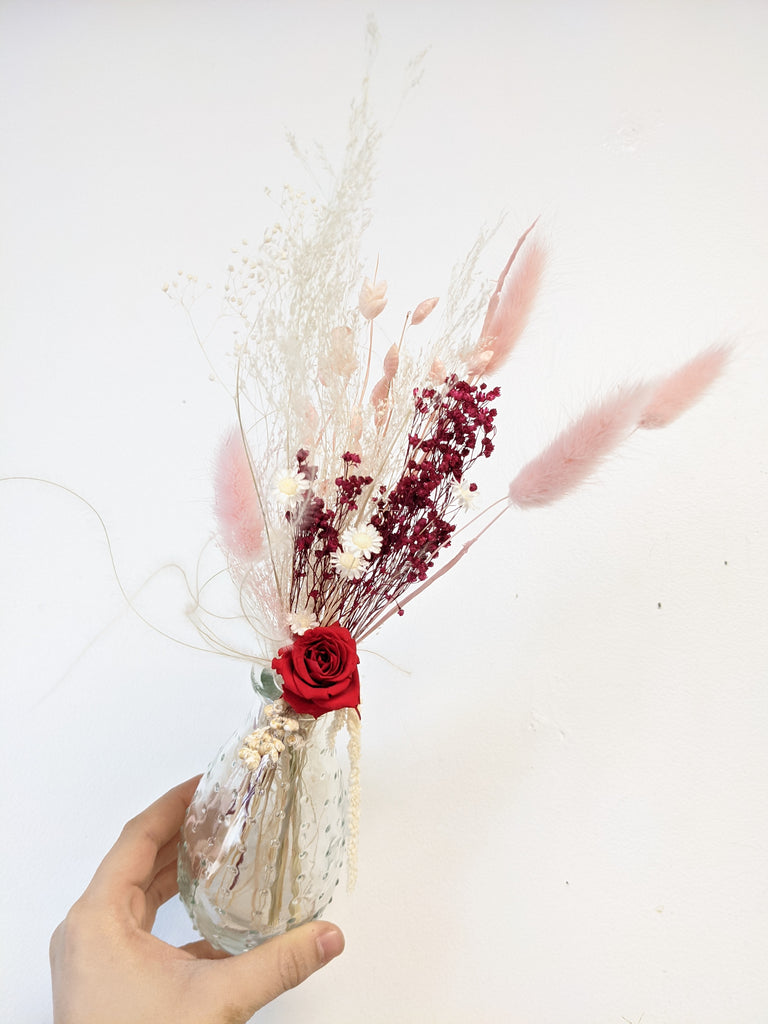 Dried Flower Mini