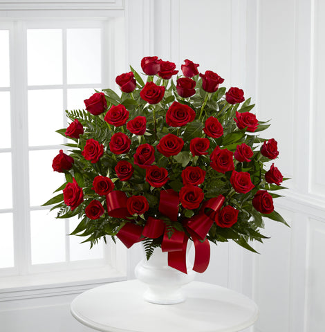 The FTD Soul's Splendor Arrangement (S15-4470)