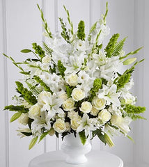 The FTD® Morning Stars™ Arrangement - Beaudry Flowers