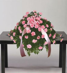 Sweet Affection Casket Spray - Beaudry Flowers