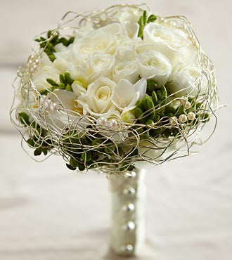 The FTD® Evermore™ Bouquet - Beaudry Flowers