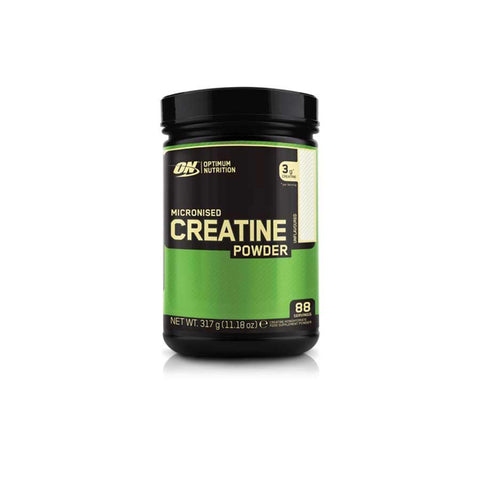 Optimum Nutrition Creatine Powder 317g Neutral
