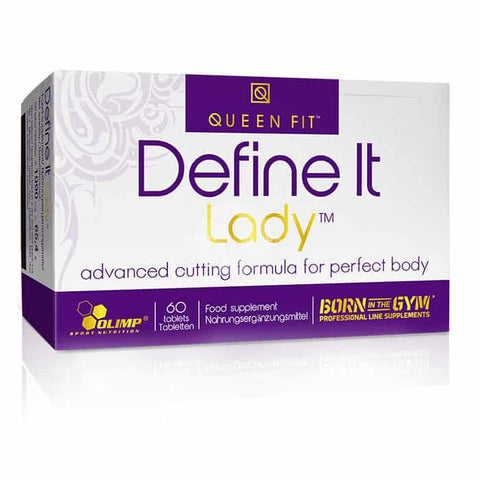 Olimp Define it Lady 60 tabs