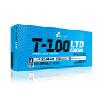 Olimp T 100 LTD 120cap