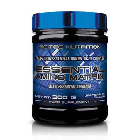 Scitec Nutrition Essential Amino Matrix