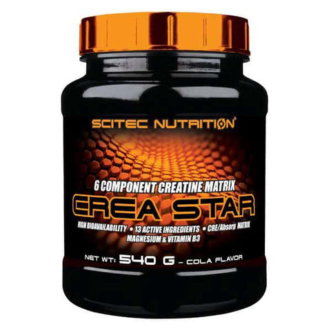 Scitec Nutrition - Crea Star