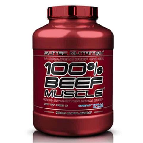 Scitec Nutrition - 100% Beef Muscle