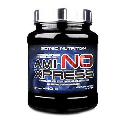 Scitec Nutrition - Ami-NO Xpress