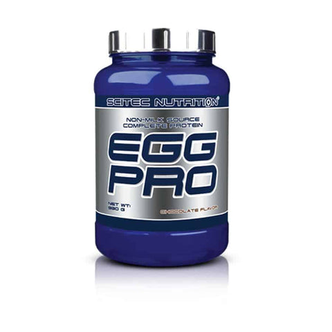 Scitec Nutrition - Egg Pro 940 g chocolate