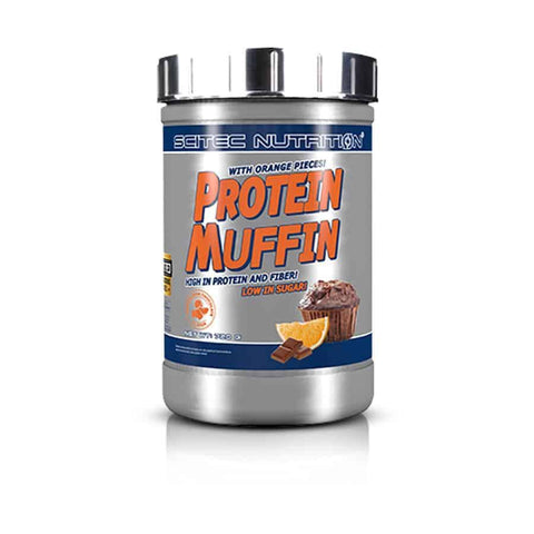 Scitec Nutrition - Protein Muffin 720g