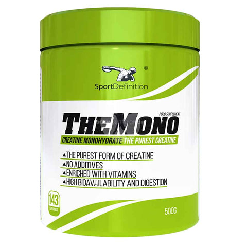 Sport Definition The Mono 500g